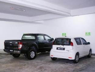 One Avenue Hotel Kuala Lumpur - Reserved Car Park