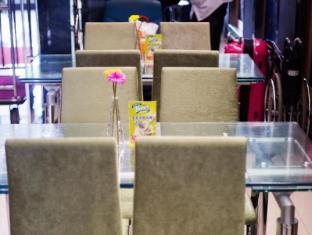 One Avenue Hotel Kuala Lumpur - Waiting and Meeting Area