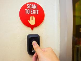 One Avenue Hotel Kuala Lumpur - Sensor For Exit