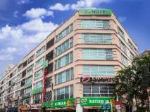 Malaysia Hotel Accommodation Cheap | hotel building