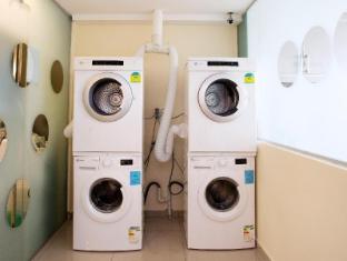 One Avenue Hotel Kuala Lumpur - Laundry Corner