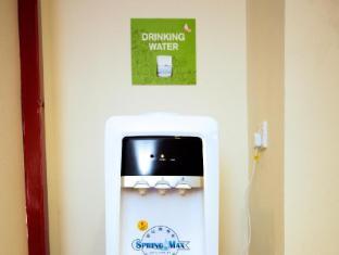 One Avenue Hotel Kuala Lumpur - Drinking Water Dispenser