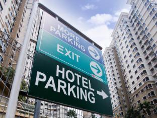 One Avenue Hotel Kuala Lumpur - Car Park Signage