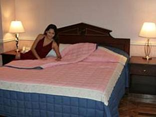 Oroderm Beauty Hotel Davao City - Gastenkamer