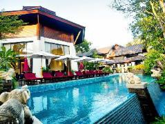 Samed Pavilion Resort | Thailand Cheap Hotels