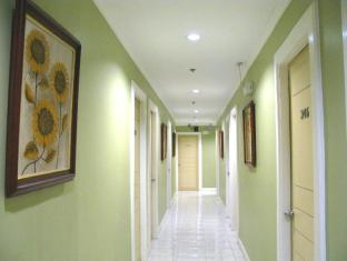 The Royale House Travel Inn & Suites Davao City - المظهر الداخلي للفندق