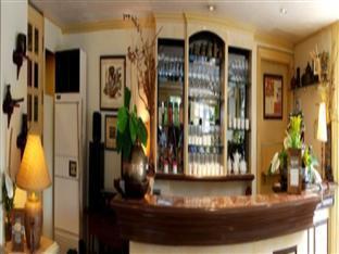 Villa Margarita Hotel Давао - Пъб/Фоайе