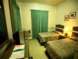 Villa Margarita Hotel Davao City - Deluxe