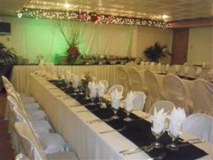 Villa Margarita Hotel Давао - Стая за бизнес срещи