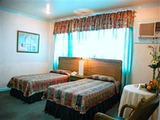 Villa Margarita Hotel Давао - Стая за гости