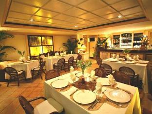 Villa Margarita Hotel grad Davao  - Restoran