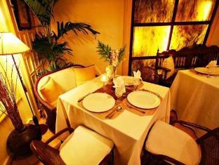 Villa Margarita Hotel Давао - Ресторант