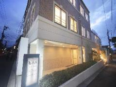 Gion Maifukan Hotel Japan