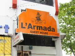 L'armada Guesthouse Melaka | Malaysia Hotel Discount Rates