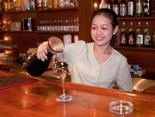PC Hotel Phnom Penh - Bar