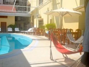 PC Hotel Phnom Penh - Swimming pool