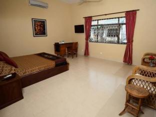 PC Hotel Phnom Penh - Guest Room