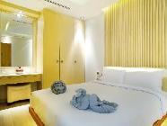 Suite Deluxe avec 2 chambres