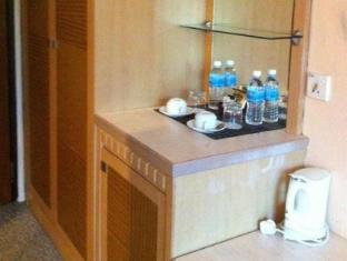 D'Borneo Hotel Kota Kinabalu - Guest Room