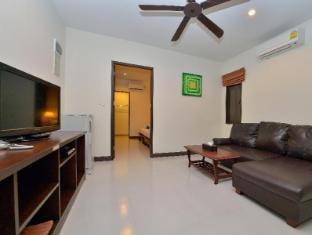 Happy Cottage Hotel Phuket - Facilities