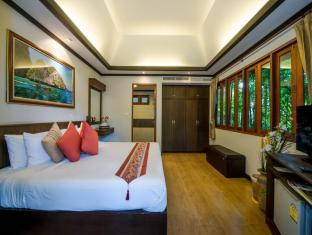 Pai Tan Villas Phuket - Deluxe Double