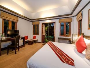 Pai Tan Villas Phuket - Pool Villas