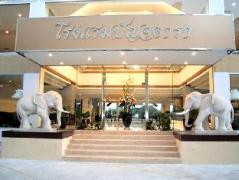 Punjadara Hotel | Thailand Cheap Hotels