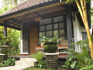 Bali Santi Bungalows Bali - Balcony/Terrace