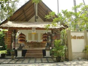 Bali Santi Bungalows Bali - Lobby