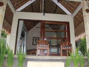 Bali Santi Bungalows Bali - Suite Garden View Room