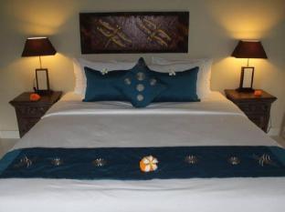 Bali Santi Bungalows Bali - Suite Room