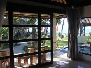 Bali Santi Bungalows Bali - View