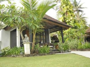 Bali Santi Bungalows Bali - Deluxe Sea View