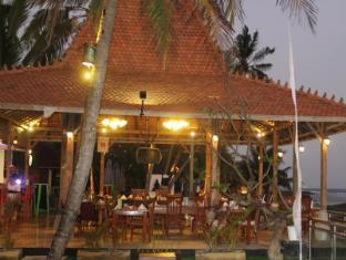 Bali Santi Bungalows Bali - new restaurant