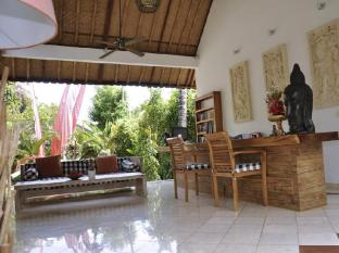 Bali Santi Bungalows Bali - Interior