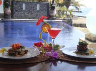 Bali Santi Bungalows Bali - Restaurant
