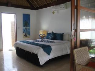 Bali Santi Bungalows Bali - Guest Room