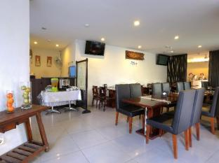 Everyday Smart Hotel Kuta Bali Bali - Hotel interieur