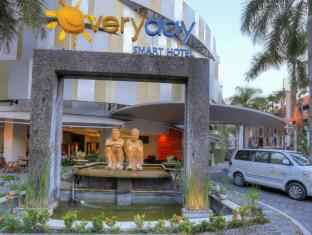 Everyday Smart Hotel Kuta Bali Bali - Hotel exterieur