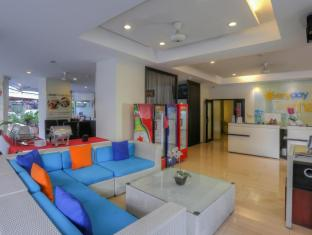 Everyday Smart Hotel Kuta Bali Bali - Lobby
