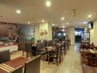 Everyday Smart Hotel Kuta Bali Bali - Ravintola