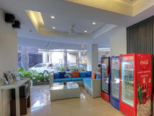 Everyday Smart Hotel Kuta Bali Bali - Aula