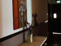 Singapore Hotel   interior