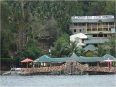 Hotel in Philippines Puerto Galera   Palangan Bayview Beach Resort