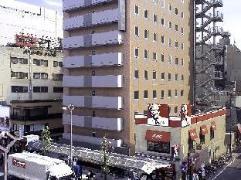 Hotel in Japan | R&B Hotel Kamatahigashiguchi
