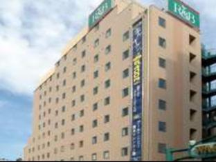 R&B Hotel Kumamoto-Shimotori