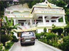 Villa Fernandez Resort | Philippines Budget Hotels