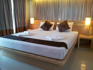 Chinotel Phuket - Cameră de oaspeţi