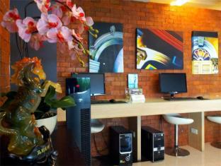 Chinotel Phuket - Lobby