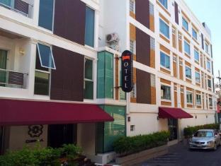 Chinotel Phuket - Exterior hotel